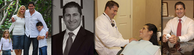 Dr. Brion Weinberg - West Palm Beach and Palm Beach Gardens Dentist and Family