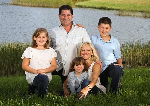 family-weinberg