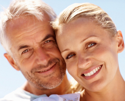 Older Couples Can Use Root Canals to Relieve pain in West Palm Beach and Palm Beach Gardens