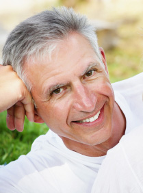 beautiful tooth implant dentistry Palm Beach Gardens and Jupiter