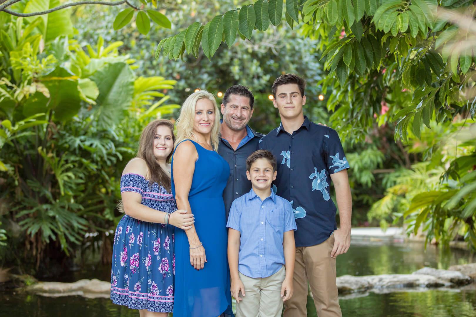 Meet Dr Weinberg Dentist In Palm Beach Gardens